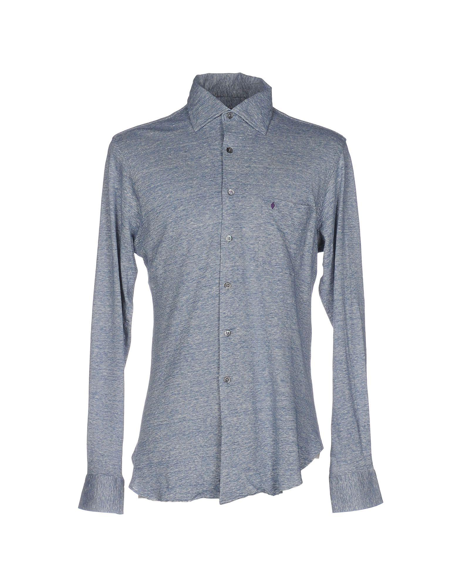 Camicia Fantasia Ballantyne herren - 38633800RP