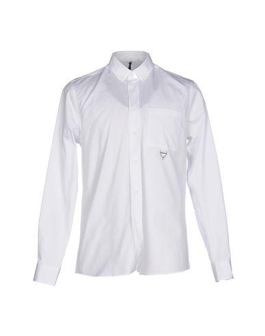 OAMC - Camicia tinta unita