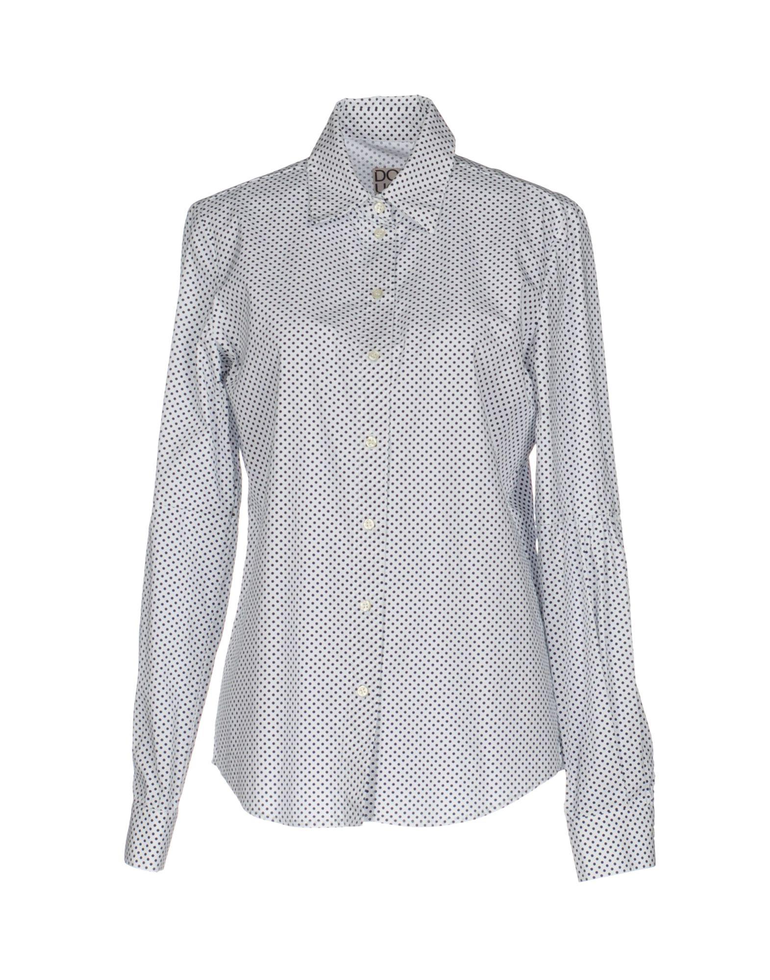 Camicie Camicie Camicie  E bluse Fantasia Douuod donna - 38634372UX de8