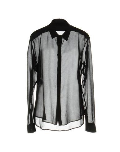 egentlig 2014 nye online Paolo Errico Skjorter Og Bluser Glatte billig salg footaction 8TyNgD