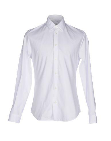 Bester Laden zum Verkauf Kaufen Sie Billigverkauf MAISON MARGIELA Einfarbiges Hemd Get To Buy Exklusiv lKTiP