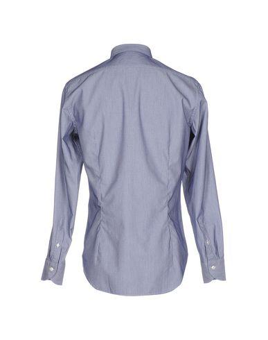 RODA Hemd mit Muster