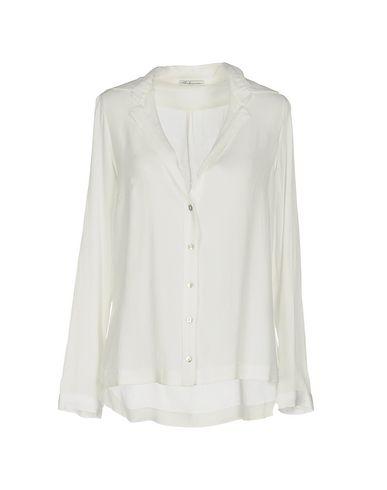 utløpsutgivelsesdatoer Blu Bianco Skjorter Og Bluser Jevne kjøpe billig autentisk 7feq2c9