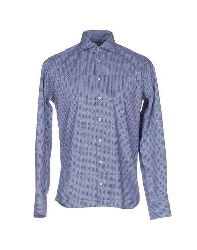 SEVENTY SERGIO TEGON Hemd mit Muster