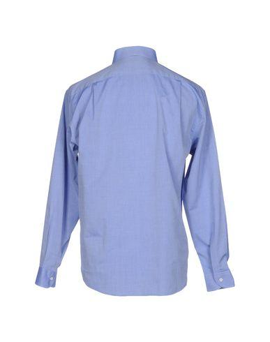 P.M.&C. Einfarbiges Hemd