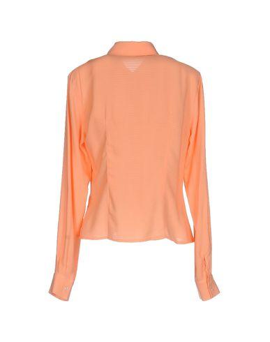 MbyMAIOCCI Camisas y blusas lisas
