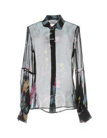 LEITMOTIV - Floral shirts & blouses
