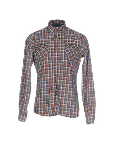U.S.POLO ASSN. Kariertes Hemd Günstige Top-Qualität Verkauf Manchester Großer Verkauf 3ynrUmE8S2