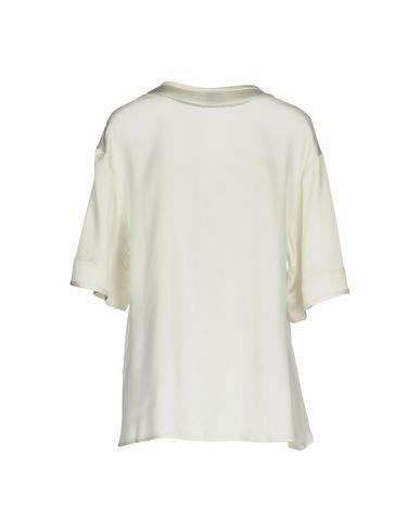 salg nettbutikk virkelig billig pris Iris Og Blekk Skjorter Og Bluser Glatte utløp real uttak 2015 k5uHKSKY