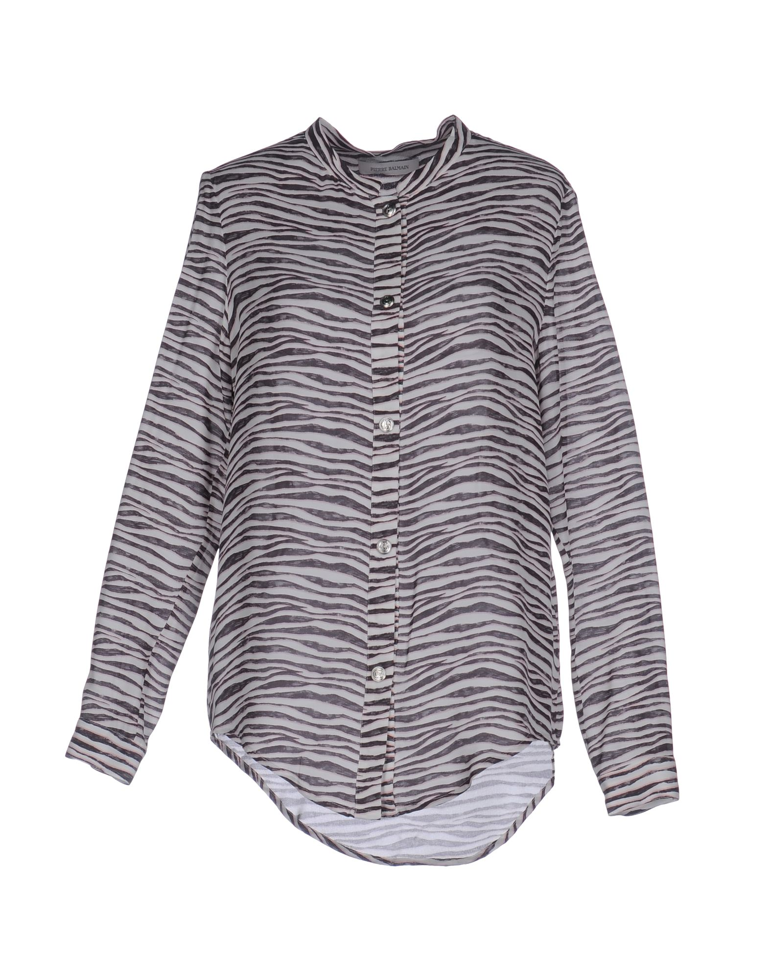 Camicie  E bluse bluse bluse Fantasia Pierre Balmain donna - 38636387FB c9c