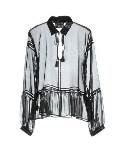 MARIUCCIA Bluse Factory-Outlet-Verkauf Online Verkauf Offizielle Neuesten Kollektionen PAcYO9i