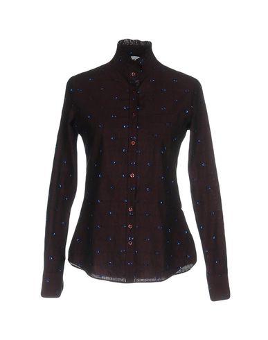 AGLINI Hemden und Blusen mit Muster