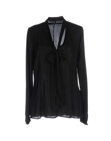 ANNARITA N. Camisas y blusas lisas