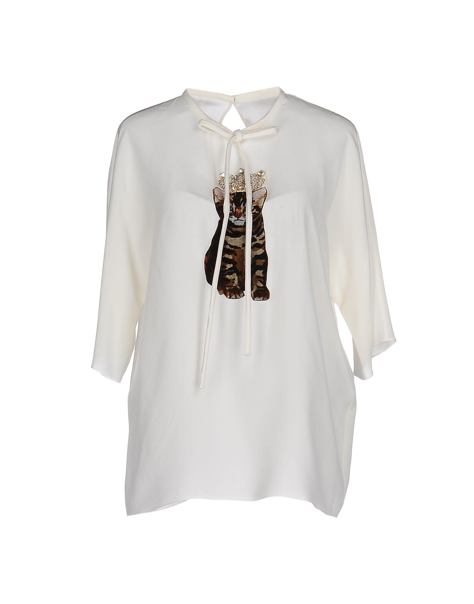 Blusa Dolce & Gabbana Donna - Acquista online su znlkVSr81