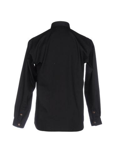ebay billig pris For salg Umit Benan Vanlig Skjorte billig salg engros-pris DTbIiiLsa