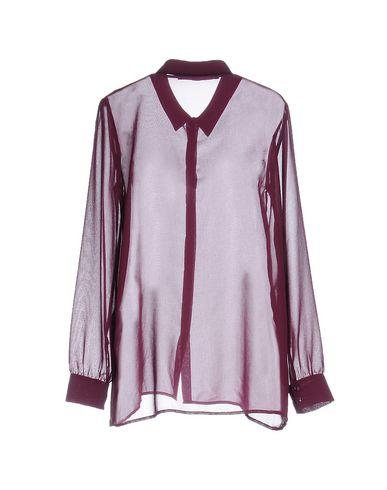ANNARITA N. Hemden und Blusen einfarbig Günstig Kaufen Bestellen Besuchen Günstigen Preis gbmHhgIEZr