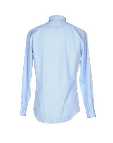 Finamore Vanlig Skjorte 1925 utløps bilder rabatt lav frakt gratis frakt forsyning til salgs utløp mote stil DboopVxbv