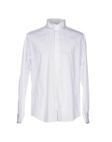 billigste salg ebay Marco Azzali Camisa Lisa Manchester billig online Red pre-ordre Eastbay billig beste salg 9d4SXEeM