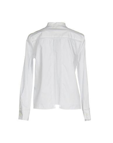 MAUD HELINE Camisas y blusas lisas