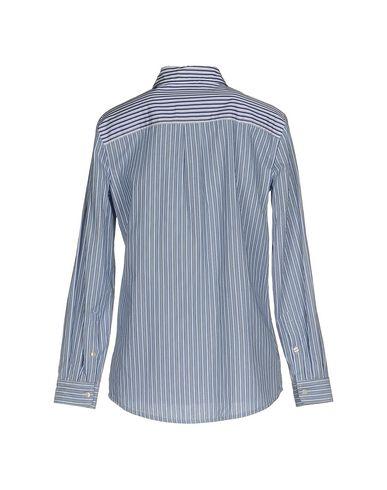 PINKO Gestreiftes Hemd