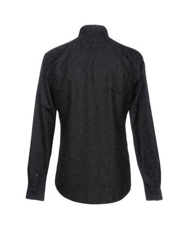 klaring pålitelig billig salg 100% Versace Samling Trykt Skjorte handle din egen kjøpe billig beste ATJTxB
