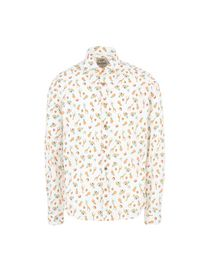Chemises homme   Chemises à col et boutons   YOOX e62f0a93718