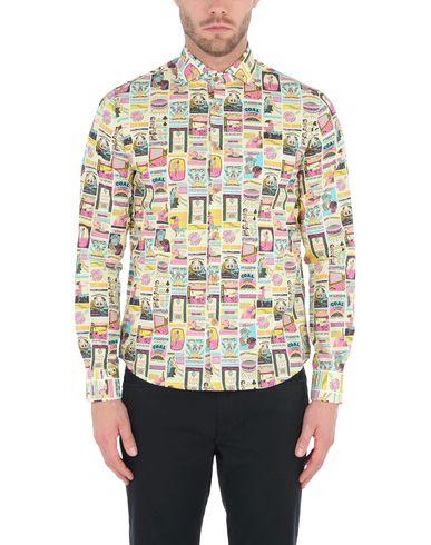 MITCHUMM INDUSTRIES  Hemd