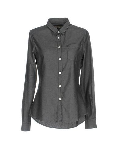 VINTAGE 55 Camisas y blusas lisas