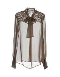 SHIRTS - Blouses Scervino Street Free Shipping Limited Edition XBcL9g