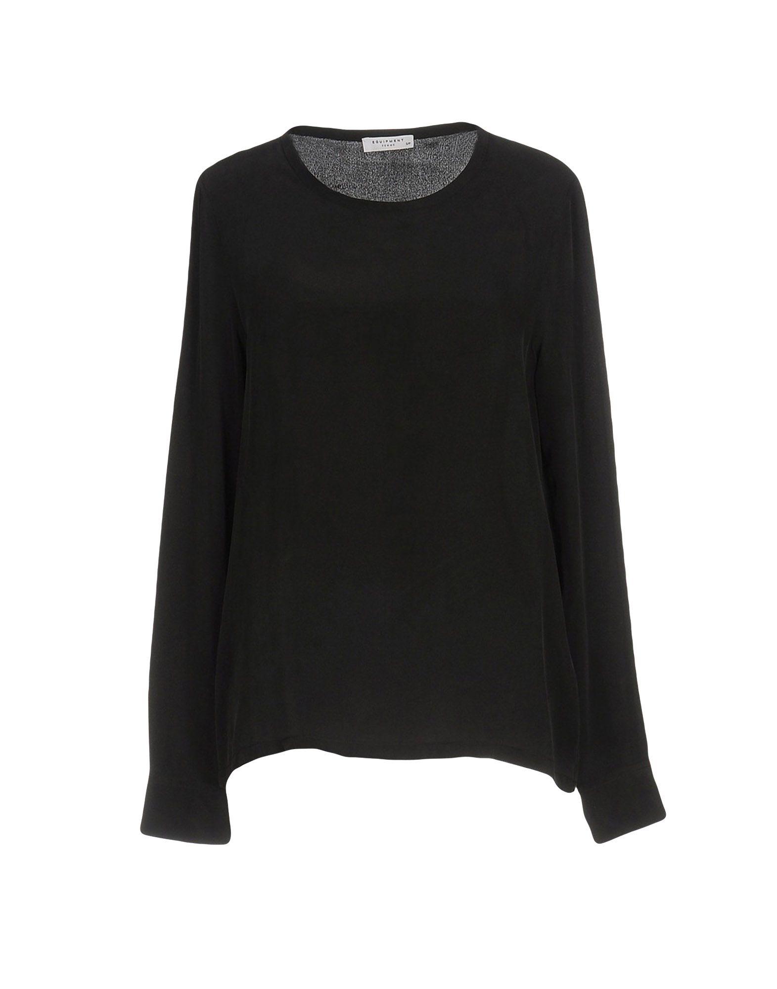 Blusa Equipment Donna - Acquista online su 6Opx0r3jA