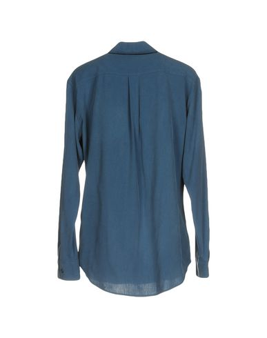 Utstyr Silke Skjorter Og Bluser opprinnelig siste tappesteder på nettet tHevwqXa