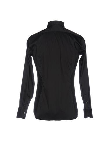 klaring stor rabatt Carlo Pignatelli Camisa Lisa nettsteder for salg 5kkqJT