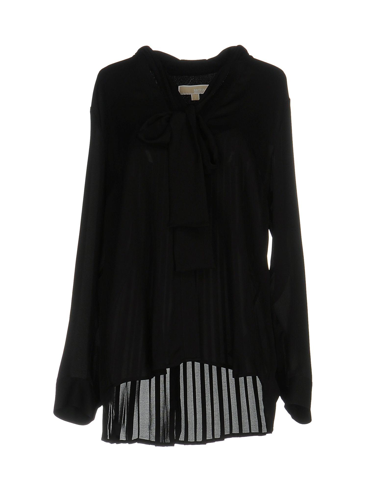 Camicie E Bluse Con Fiocco Michael Michael Kors Donna - Acquista online su QyBGUn