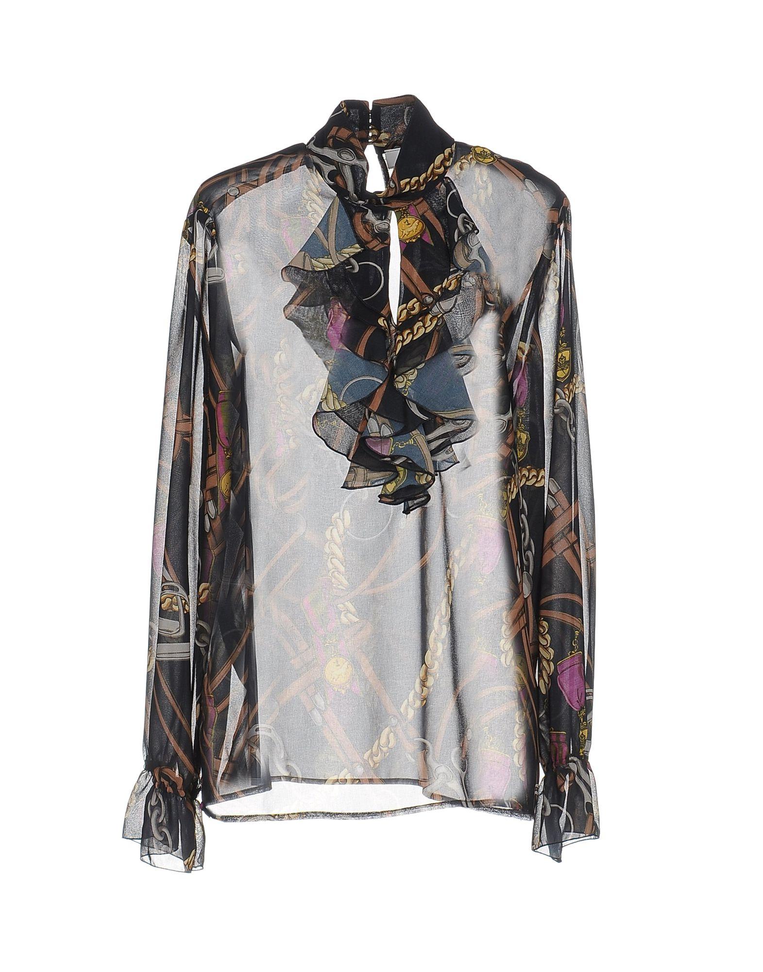Blusa Blugirl Blumarine Donna - Acquista online su XVPFm