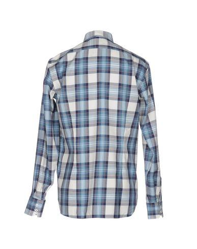 VAN LAACK Camisa de cuadros