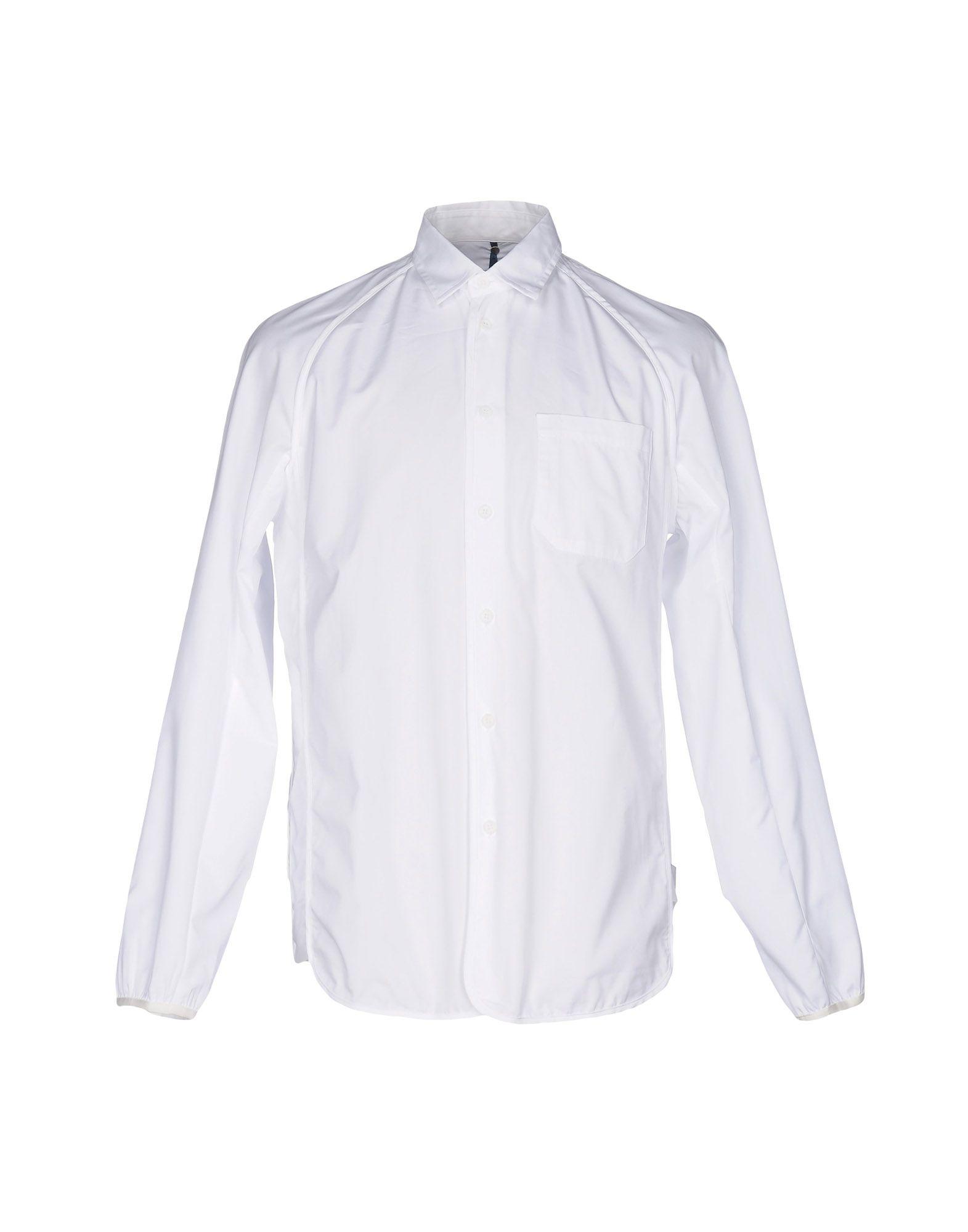 Camicia Tinta Unita Oamc Donna - Acquista online su