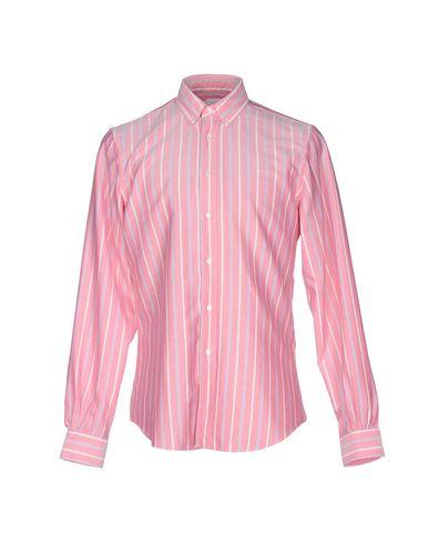 Aspesi Stripete Skjorter 2014 nyeste online utløp topp kvalitet klaring clearance utløp real koste JN5T5YhK5