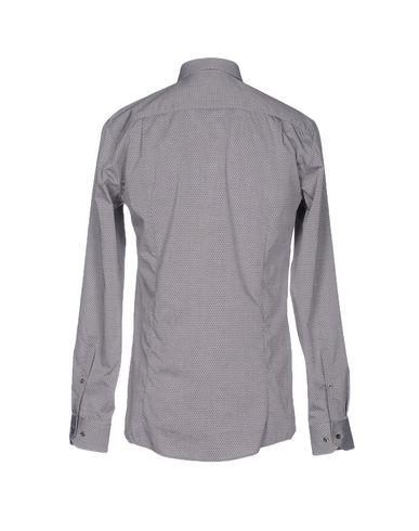 Hugo Shirt Stemplet kjøpe online billig auKyZ1Z