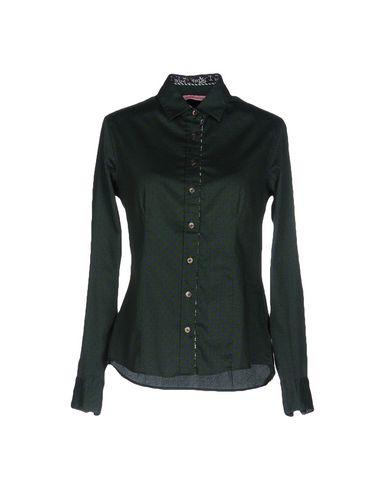 NOUVELLE FEMME Hemden und Blusen mit Muster Offiziell Heißer Verkauf für Verkauf Kostenloser Versand Shop Angebot hlBb7v