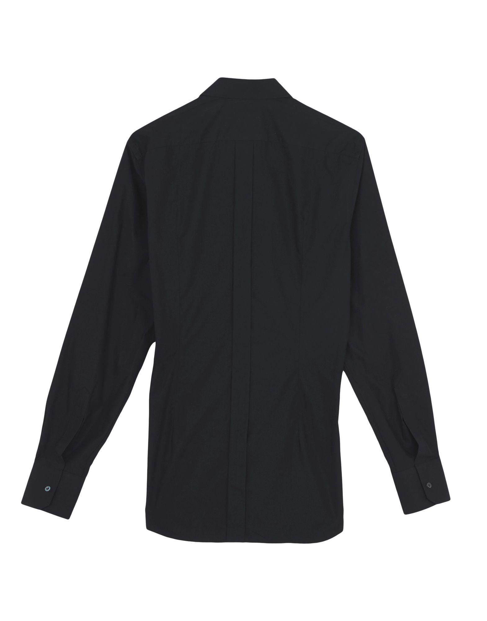 Camicia Tinta Unita Dolce & Gabbana Uomo Uomo Gabbana - 38641112FP 5864e0