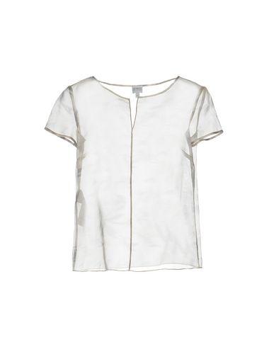 klaring ebay Armani Collezioni Skjorter Og Silkebluser gratis frakt salg billig stor overraskelse 2015 nye nyeste billig pris UyyCUgByN