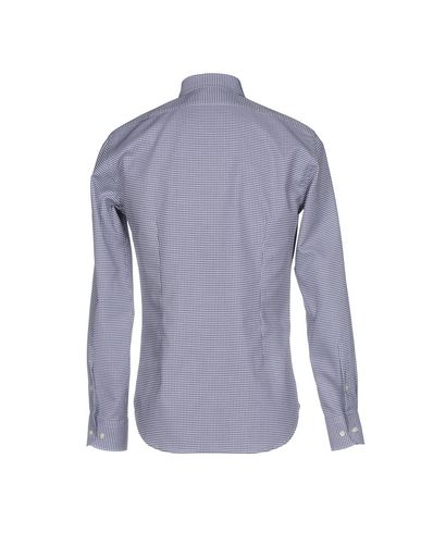 KEN BARRELL Camisa estampada
