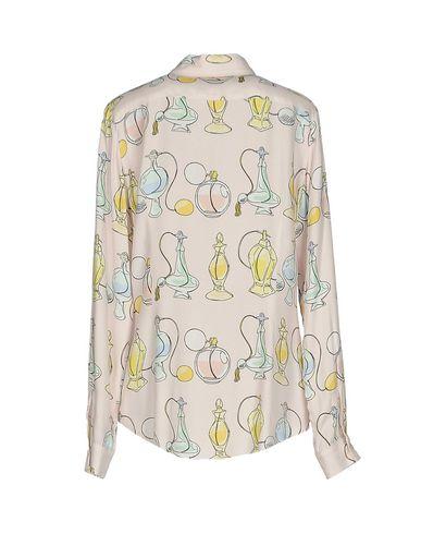 10X10 ANITALIANTHEORY Camisas y blusas estampadas