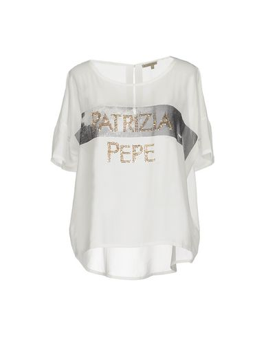 PATRIZIA PEPE Bluse Finden Große Günstig Online Zum Verkauf Online-Shop 65rpnU7