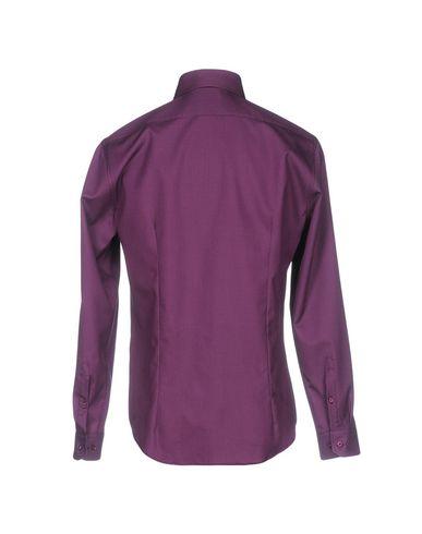 billig pris engros rabatt Footlocker bilder Ivergano Trykt Skjorte 2014 unisex LM4x09k10