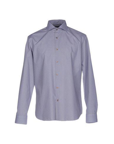 IVERGANO Hemd mit Muster