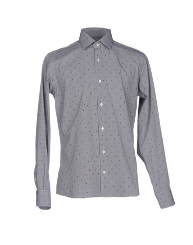 HERMAN & SONS Camisas de rayas