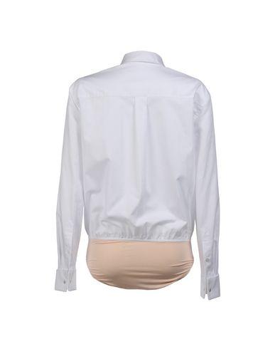 TIBI Camisas y blusas lisas