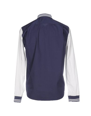 EDWIN Camisa estampada