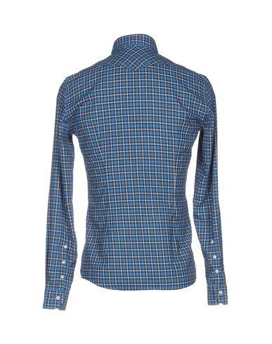 CAPRI Kariertes Hemd Am billigsten Discount Shop für Outlet Manchester Neuer Ankunfts-Verkauf online 7X7S8YePN6
